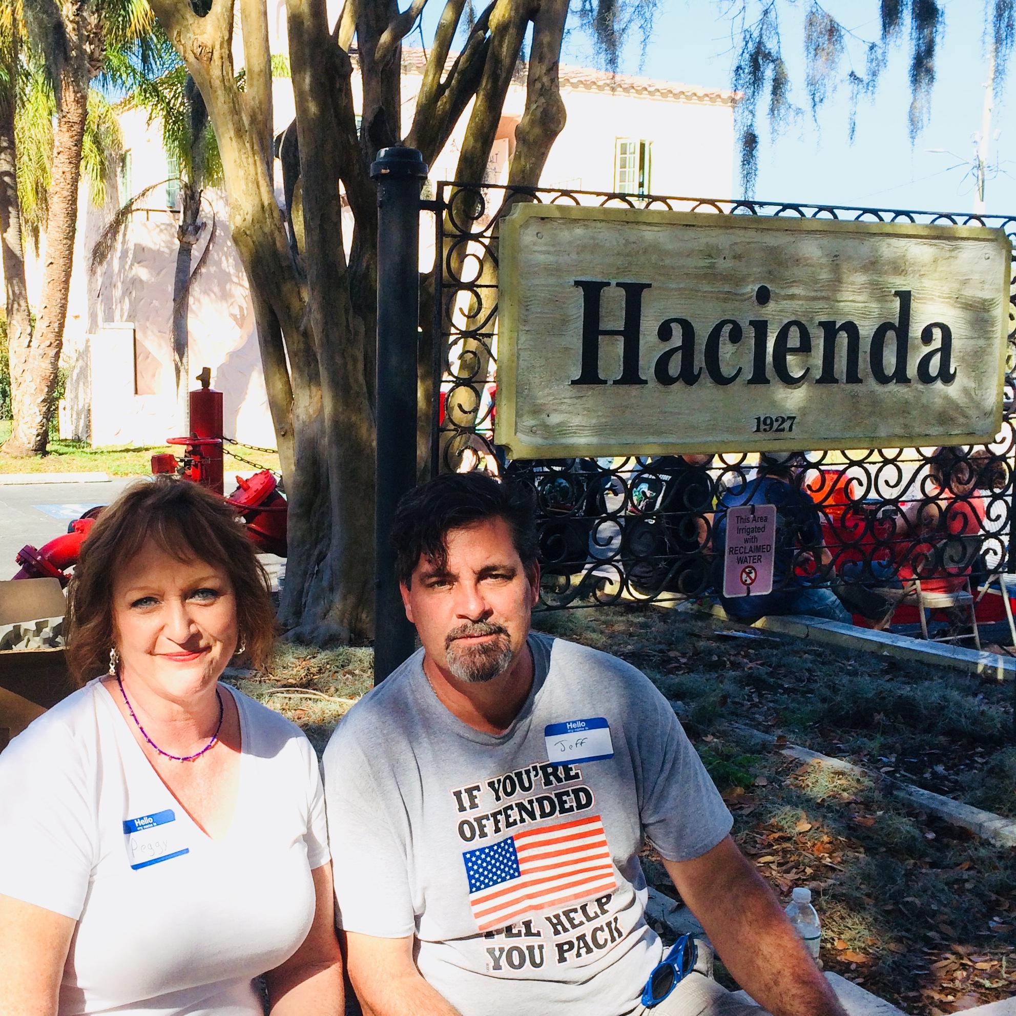 FOHH Hacienda Tours