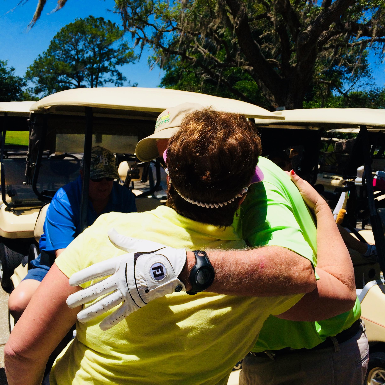 FOHH Golf Event 2018