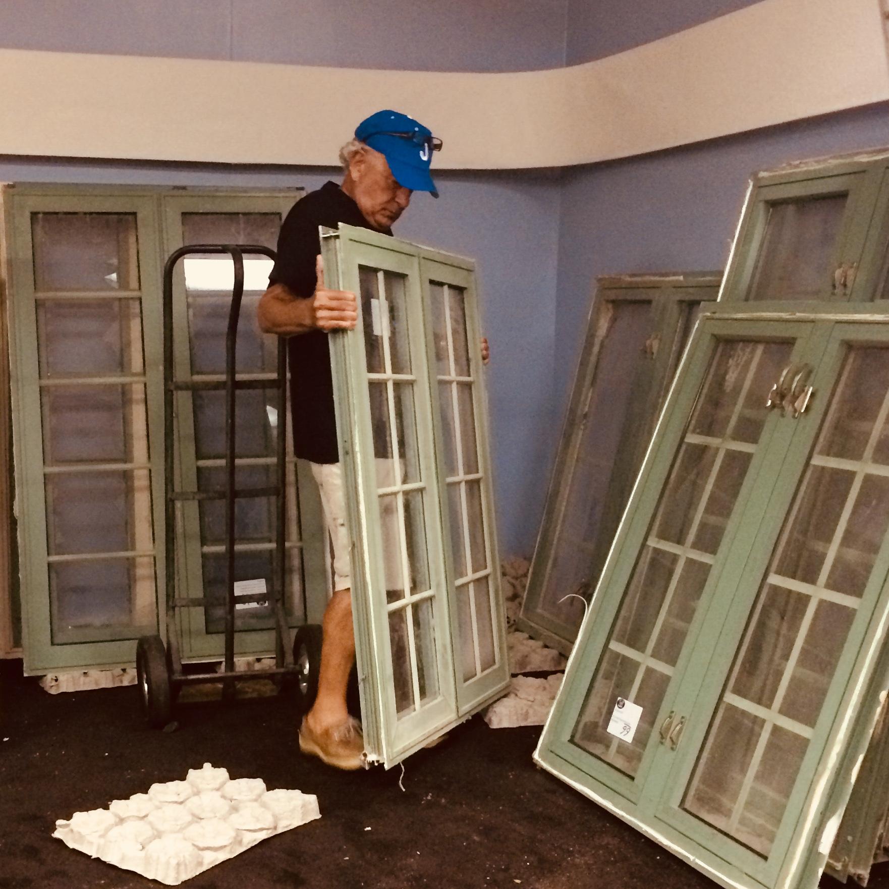 FOHH Window Auction